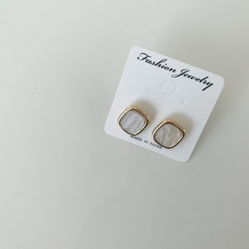christine earring